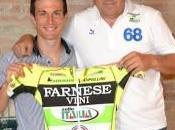 Ciclismo: Mattia Pozzo passa pro' Farnese-Selle Italia
