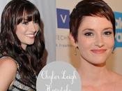 BEAUTY nuovo look Chyler Leigh
