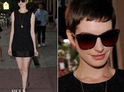 Anne Hathaway Dolce Gabbana Premiere York