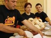Trapani: festa cibo Mediterraneo Stragusto, luglio