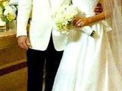 Aida Yespica sposata Leonardo Gonzales