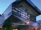 Seattle Central Library: pelle vetro, cuore carta
