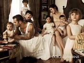 Dolce Gabbana Baby Collection