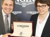 Longines Roland Garros 2012 Contest: ecco vincitore
