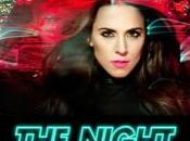 Melanie accoglie l'estate l'uscita 'The Night'