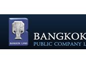Bangkok Land Public Company Limited (Edilizia costruzioni).