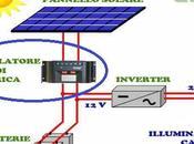Come Costruire Regolatore Carica Solare