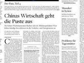 prima pagina quotidiano tedesco Welt ritorno Berlusconi