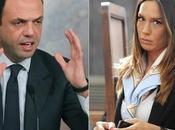 """Alfano ultimatum alla Minetti: """"Deve dimettersi"""""""