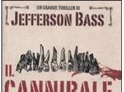 CANNIBALE Jefferson Bass
