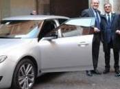 """Oreste Perri viaggia superlusso gasolio. Alex Conti segnala l'Oms sancito gasolio cancerogeno: """"Sindaco, un'auto metano!"""""""