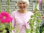 dare, prendere essere felici: l'esempio Heidemarie Schwermer