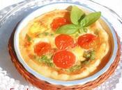 Mini quiche pomodorini perfette vacanze!