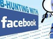 Annunci lavoro Facebook, inizia concorrenza LinkedIn