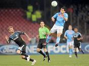 Gargano verso Malaga, centrocampista passo dall'addio Napoli