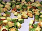 ricette estive zucchine facili veloci