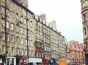 Edimburgo amour nozze scozzesi