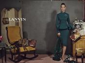 Lanvin campagna pubblicitaria autunno-inverno 2012-2013 fall-winter campaign