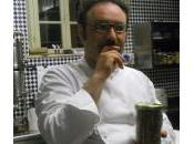Ristorante Canto: cena Paolo Lopriore chef-giardiniere
