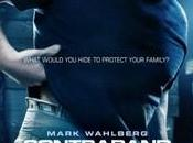 Poster, Trailer clip sottotitolate italiano Mark Wahlberg Contraband