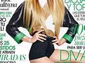 MAGAZINE Anne covergirl numero luglio Vogue México