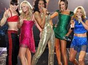 Spice Girls nuovo insieme Londra 2012