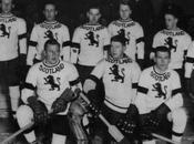 [VINTAGE FRIDAYS] Scotland Hockey 1923