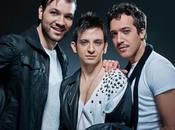 Tris: arriva serie italiana dedicata mondo gay. annesso oscuramento bacio uomini YouTube