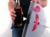 freedom flask finirai l'alcol (video)