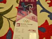 Waiting for… London 2012!