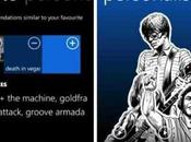 Ultima versione Nokia Music Lumia 900, 800, 710, Download