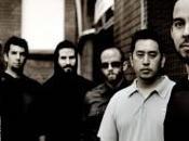 Linkin Park: Metal Stelle Strisce