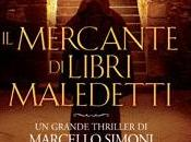 mercante libri maledetti, Premio Bancarella Marcello Simoni