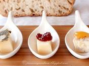 Amuse bouche formaggi