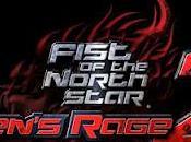 Nuove info Fist North Star Ken's Rage