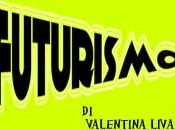 Interview Designer: Futurismo Fashion Valentina Livan