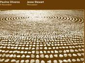Pauline Oliveros Jesse Stewart-the Dunrobin Session