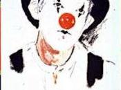 Clowns Federico Fellini. vita spettacolo