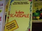 dieta Scarsdale dimagrire velocemente