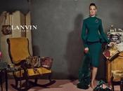 Lanvin 2012.13 Campaign (Complete)
