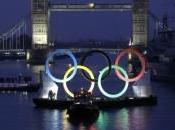 P.za Carlo: domani maxi schermo Cerimonia d'Apertura Giochi Olimpici Londra