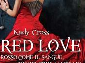 Recensione: Love. Rosso come sangue, freddo l'acciaio.