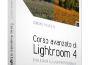 Parti quinta nuovo videocorso Lightroom