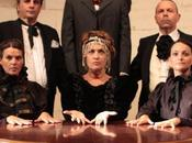Fino domani Roma, l'imperdibile spettacolo teatrale Notizie dall'altro mondo
