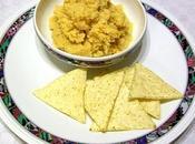 Hummus tahina: antipasto leggero nutriente