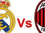 Real Madrid Milan: live