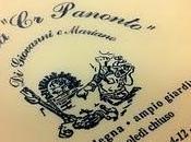 Pizzeria Panonto (garbatella) Recensione