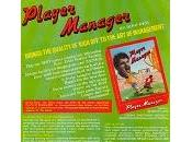 from past! vecchie pubblicita' videogiuochi volta (n.52): player manager