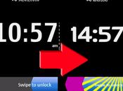 [MOD] Modificare grafica dello Swipe Unlock
