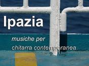 Ipazia: programma radiofonico dedicato alla chitarra contemporanea